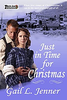 Just in Time for Christmas by [Gail L. Jenner]
