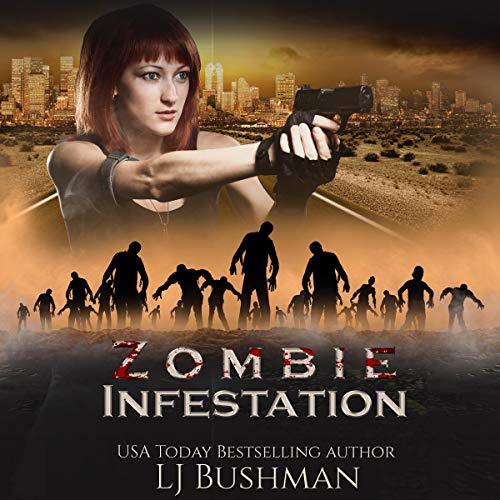 『Zombie Infestation』のカバーアート