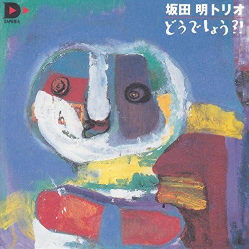Akira Sakata Trio