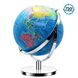 Best World Globes - World Globe for Kids - World Globe Review