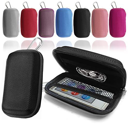 LOVE MY CASE Durable Black MP3 P...