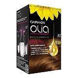 Garnier - Olia Coloratin N ° 6.3 Honey Oro - Lot De 2 - Precio Por Lote - Entrega Rápida