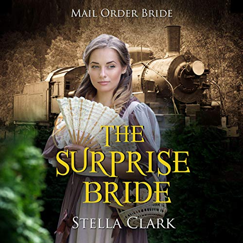 The Surprise Bride  By  cover art
