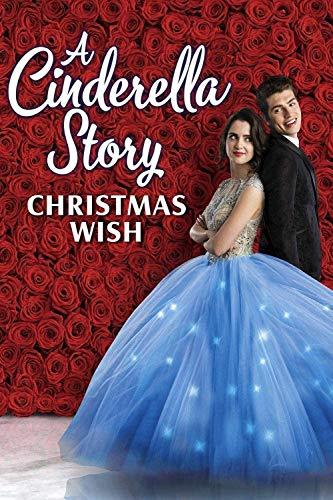 Puzzle Of 1000 Pieces Multicolor- To Cinderella Story: Christmas Wish Movies Posters - For Children Giocattoli educativi Gioco Puzzle Toys Home Decor(38 * 26cm)