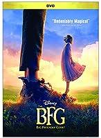 Bfg [DVD] [Import]