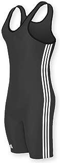 adidas Wrestling 3 Stripes Singlet