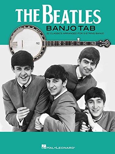 22 Classics Arranged for 5-String Banjo: Banjo Tab