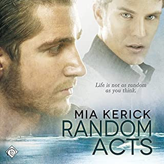 Random Acts audiobook cover art