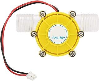 Generator Z Turbiną Wodną 12V Dc Mikro Pompa Wodna Wysokowydajny Generator Energii Wodnej (80 V)