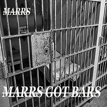Marrs Got Bars