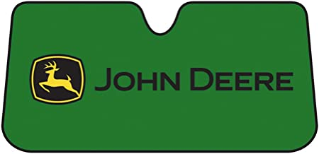 John Deere Vehicle Sun Shade - LP49607