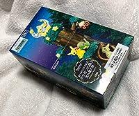リーメント あつめて! かさねて! ポケモンの森2 フルコンプ 食玩 ミニチュア ドールハウス ポケットモンスター ゲーム