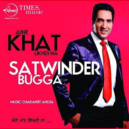 Satwinder Bugga