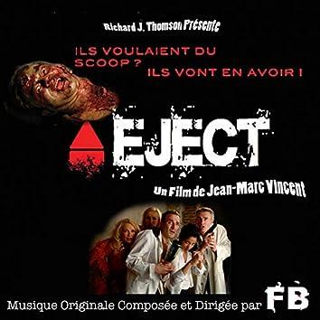 EJECT (Original Movie Soundtrack)