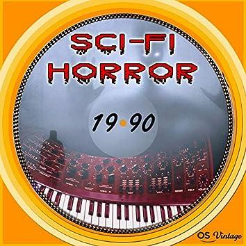 Sci-Fi Horror (Music for Movie)