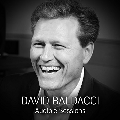 David Baldacci cover art