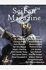 SciFan Magazine Issue 10: Beyond Science Fiction & Fantasy: Volume 10 Paperback