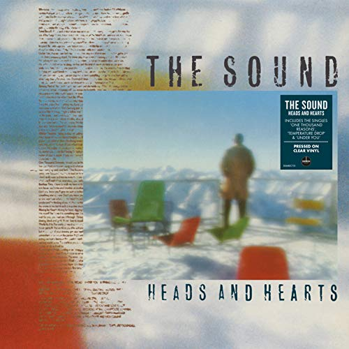 Heads and Hearts (Clear Vinyl) [Vinilo]