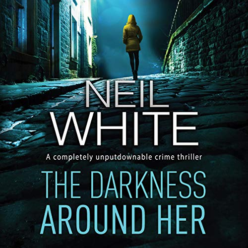 The Darkness Around Her cover art