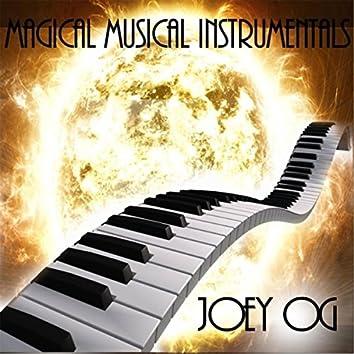 Magical Musical Instrumentals