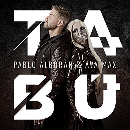Pablo Alborán & Ava Max