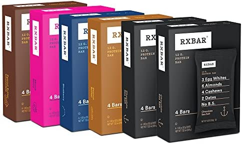 Up to 30% off RXBAR