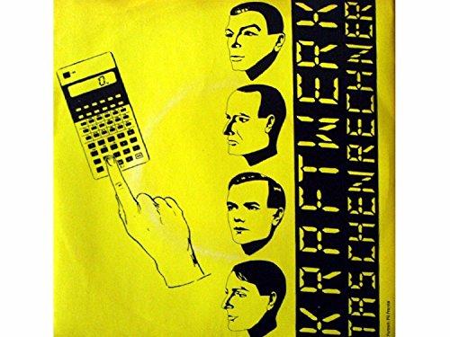 Taschenrechner / Dentaku / 1C 066-46 365