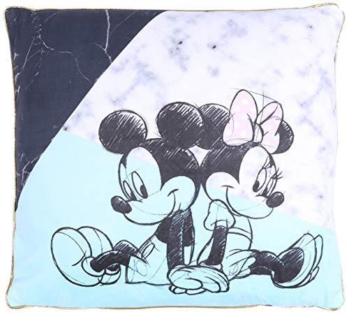 Cojín Mickey Mouse 45x45, Minnie Disney