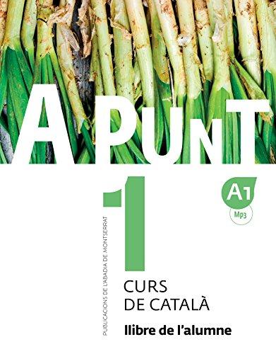 A Punt 1 Alumne Curs De Català