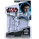Han Solo Stormtrooper Disguise BD02 Star Wars Legacy Collection Figure Aprox 4'
