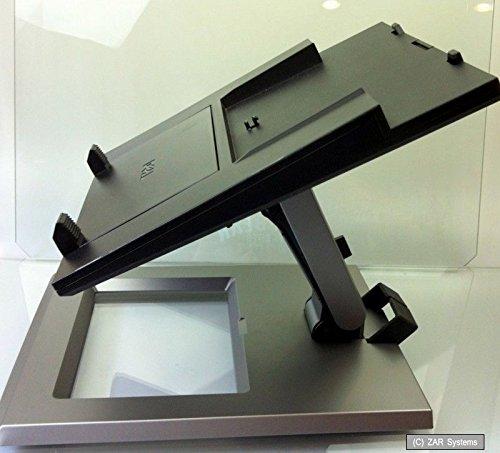 E-VIEW Laptopständer (für Dell Latitude E Series, N077C / MT002 / W009C / 330-0878)