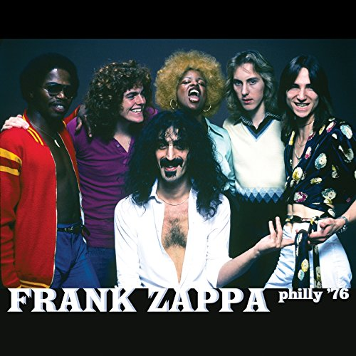 Philly '76 (Live At Spectrum Theater, Philadelphia,PA/1976)