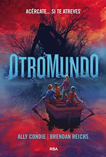 Otro mundo (FICCIÓN KIDS) (Spanish Edition)