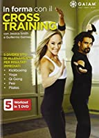 In Forma Con Il Cross Training [Italian Edition]