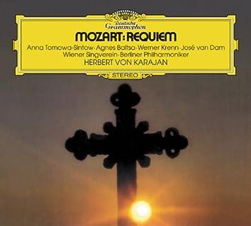 モーツァルト:レクイエム、戴冠式ミサ