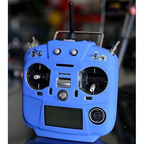 Bluelover Futaba 14Sg Silicona Portector Piel Futaba Transmisor Azul 14Sg