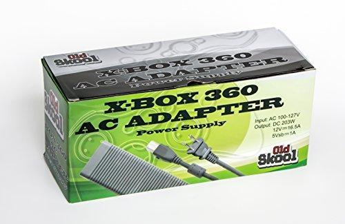 xbox 360 arcade power supply - 1