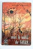 Broché - Sous le soleil de satan - Le Livre de Poche.