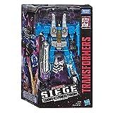 Transformers - Gen Wfc Voyager Thundercraker (Hasbro E4490ES0)