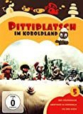 Pittiplatsch im Koboldland Vol. 5 [2 DVDs]