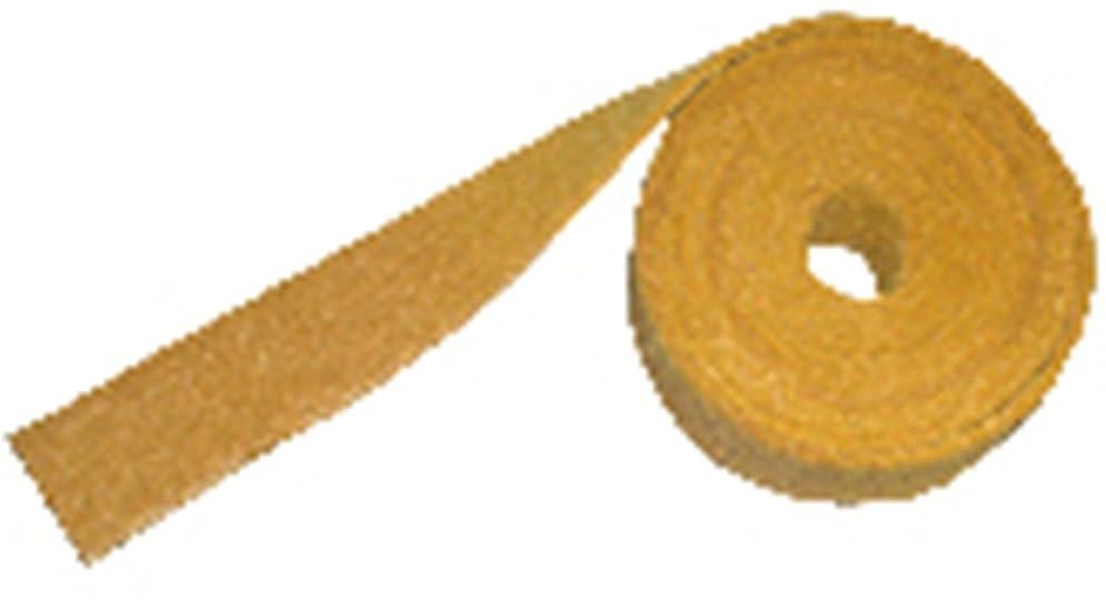 再生可能強制的ジャンプエスティジェイ 焼け取り専用クロス ロールボンド(35MMハバ2.5Mマキ)