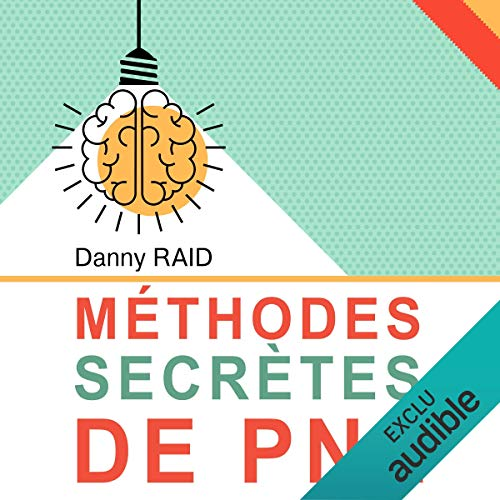 Méthodes secrètes de PNL cover art