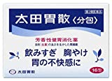 (医薬品画像)太田胃散〈分包〉