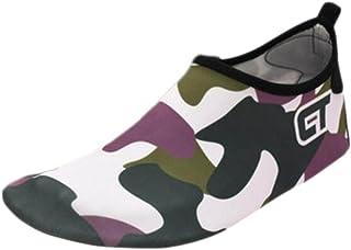 Black Temptation, Calcetines de agua antideslizante Niños descalzos Sandalias de playa Zapatos de vadeo Sneakers-A01
