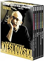 The Krzysztof Kieslowski Collection (A Short Film About Love/Blind Chance/Camera Buff/No End/The Scar/A Short Film About