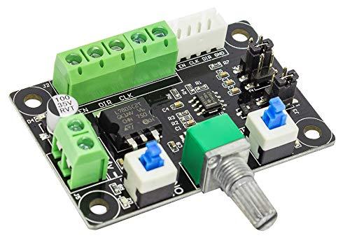MissBirdler Stepper Treiber Steuerung Pulsgenerator PWM Controller mks OSC v1.0