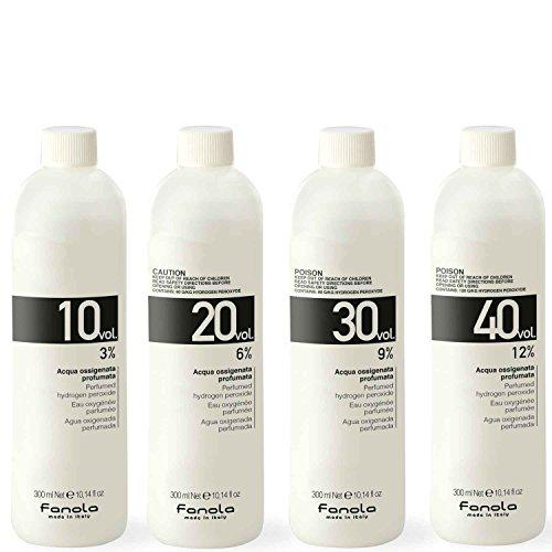Fanola 40Vol. 12% peróxido, 300ml