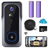 Home Doorbell Camera