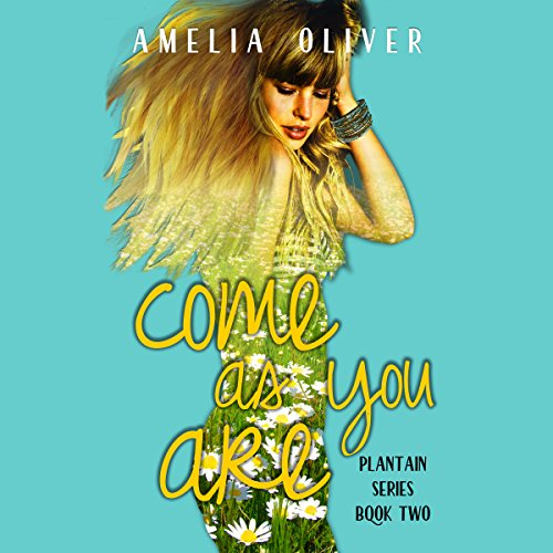 Come as You Are audiobook cover art