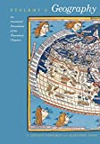 Ptolemy's Geography: An Annotated Translation of the Theoretical Chapters